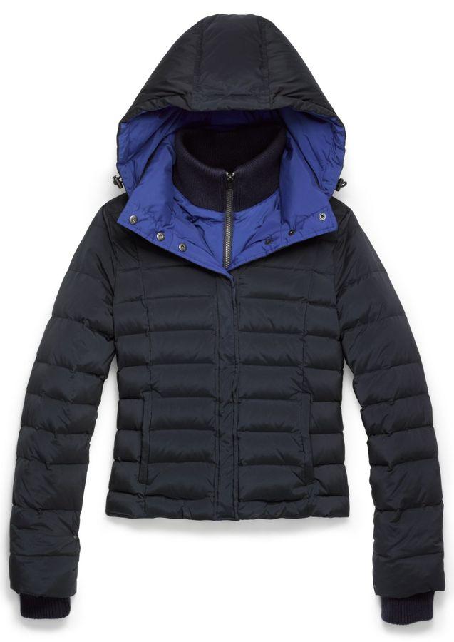 Theory Aspen Women's Classic Puffer Jacket