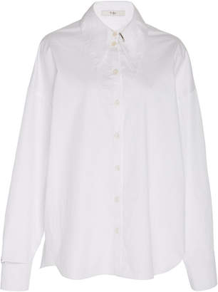 Tibi Fitted Shirt
