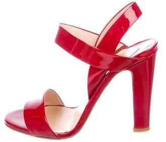 Christian Louboutin Etrier 100 Sandals