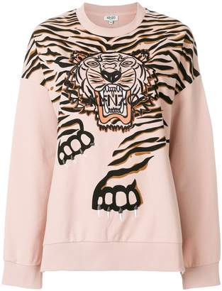 Kenzo Crawling Tiger sweatshirt