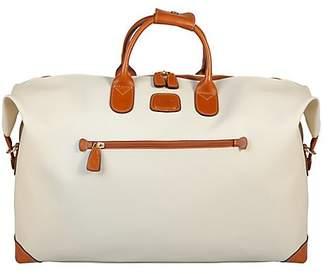 "Bric's Firenze 22"" Leather Duffel Bag"