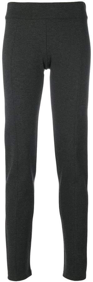 Jogginghose mit schmalem Bein