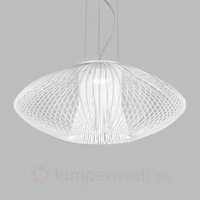 Außergewöhnliche LED-Hängeleuchte Impossible A