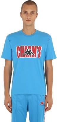 Kappa Signature T-Shirt