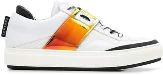 Leather Crown Worock 45 sneakers