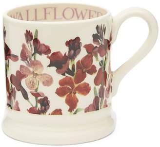 Emma Bridgewater Red Wallflowers Half-Pint Mug