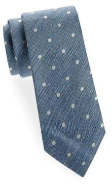 Tom Ford Dotted Tie