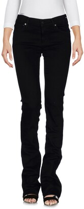 Citizens of Humanity Denim pants - Item 42610439BJ