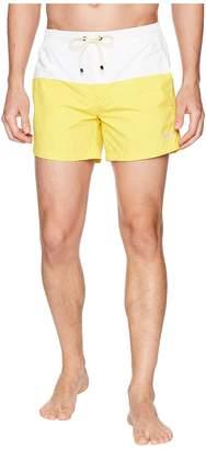 HUGO BOSS Flounder Swim Trunk Men's Swimwear