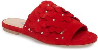 Charles David Sicilian Slide Sandal