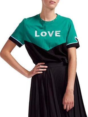 Maje Toevi T-Shirt