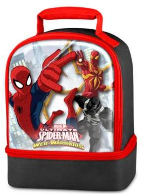 thermos Thermos® Spiderman Dual Lunch Kit