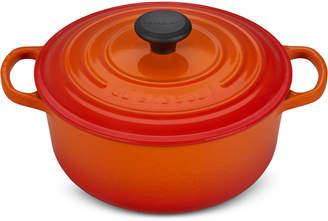 Le Creuset 2.75-Qt. Round Cast Iron Dutch Oven