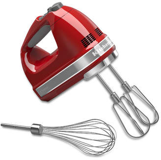 KitchenAid 7 Speed Hand Mixer