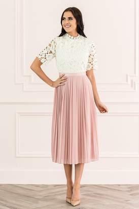 Rachel Parcell Annecy Dress