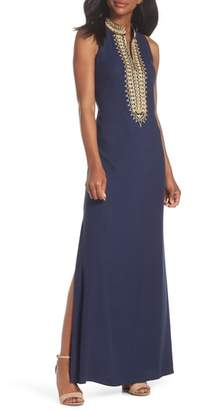 Lilly Pulitzer R) Jane Maxi Dress