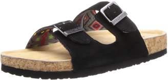 Skechers Women's Memory Foam Double Strap Sandal