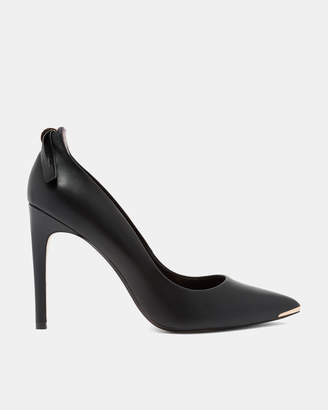 Ted Baker LIVLIAA Bow detail pointed courts