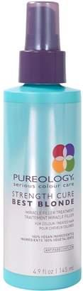 Pureology Platinum Miracle Filler Treatment