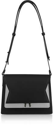 XOXO Lara Bellini Two-Tone Shoulder Bag