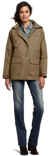 Woolrich Women's Mountain Parka Jacket