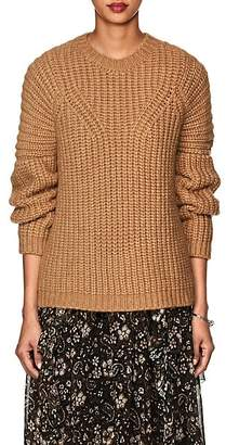 Ulla Johnson Women's Kitty Alpaca-Blend Sweater - Camel