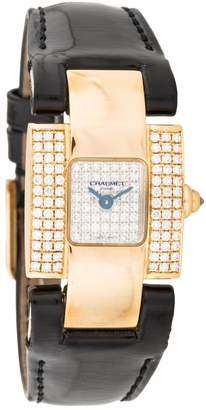Chaumet Vintage Mihewi Yellow Yellow gold Watches