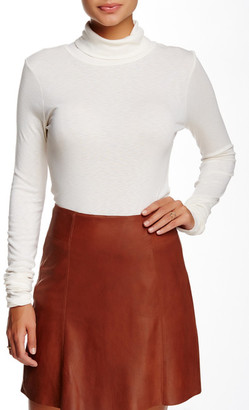 Michael Stars Solid Turtleneck Sweater $62 thestylecure.com