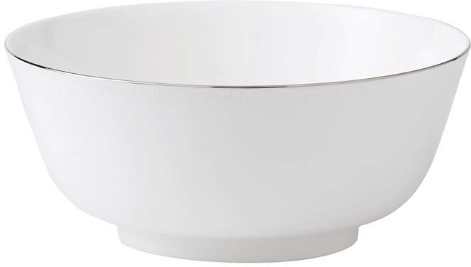 Blanc Sur Blanc Salad Bowl (25cm)