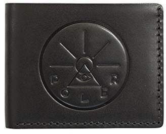 Poler Men's True Grit Wallet