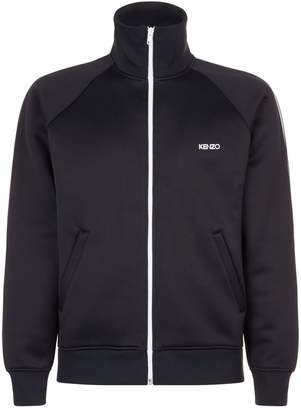 Kenzo Zip Up Track Jacket