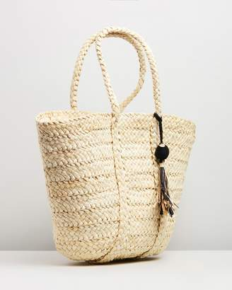 Seafolly Beach Basket