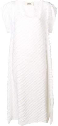 Ports 1961 A-line shaped dress
