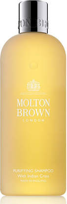 Molton Brown Purifying Collection with Indian Cress - Shampoo, 10 oz./ 300 mL
