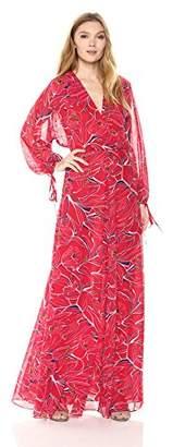 Amanda Uprichard Women's Crystal Maxi