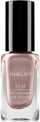 Inglot O2M Breathable Nail Enamel