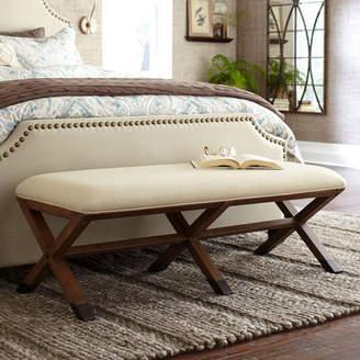 Birch Lane Marshall Upholstered Bench