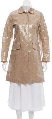 Tory Burch Lightweight Raincoat