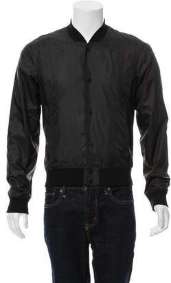 Public School Lightweight Bomber Jacket