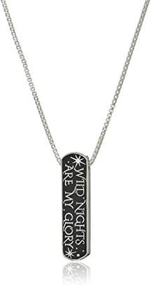 Alex and Ani A Wrinkle in Time' Wild Nights Are My Glory Adjustable Necklace