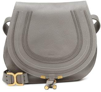 cf15d48410 Chloé Marcie Medium leather shoulder bag