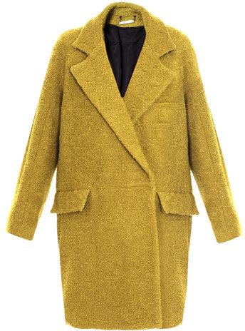 Diane von Furstenberg Laurel coat