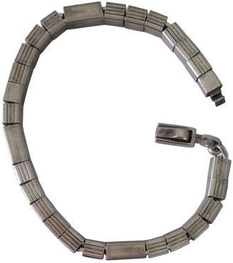 Gucci Silver Silver Bracelets