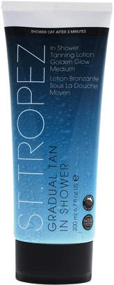 St. Tropez 6.7Oz Gradual Tan In Shower Lotion - Golden Glow Medium