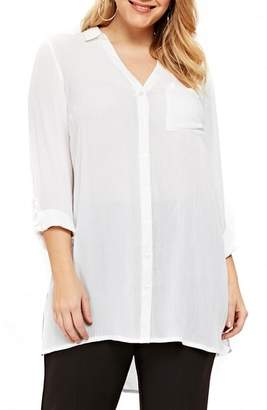 Evans Beach Shirt