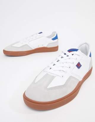 DC Vestrey Sneaker in White