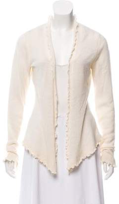 White + Warren Cashmere Cardigan