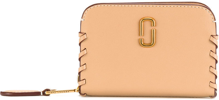 Marc Jacobs Marc Jacobs Noho zip card case