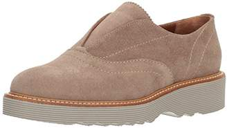 Aquatalia Women's Kaleigh Suede Loafer