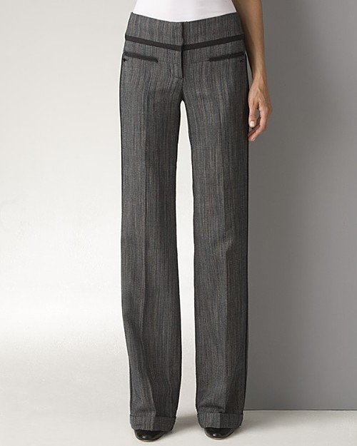 Leifsdottir Women's Tweed Pants